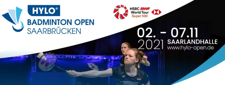 Read more about the article Olympiasieger:innen live erleben – bei den HYLO Badminton Open