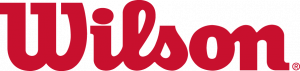 Wilson_Script_Logo PMS 186
